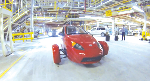 Green is there a silver lining to elio motors debacle for General motors shreveport jobs