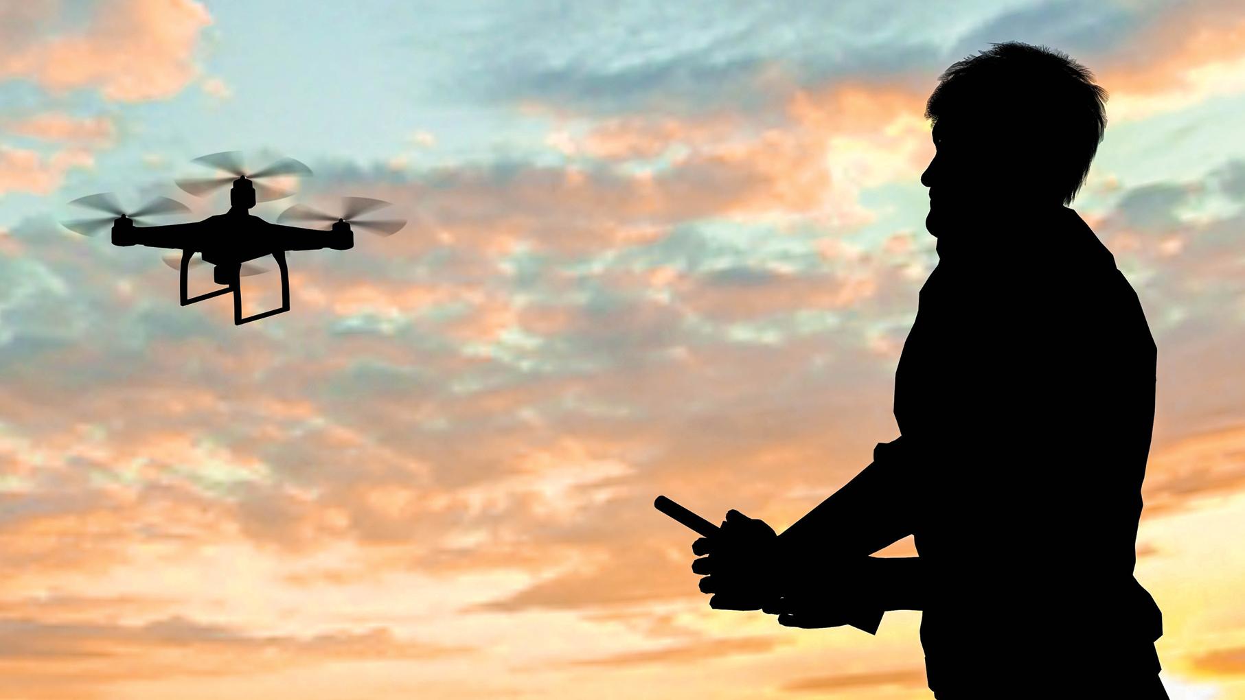 Drone pilot prep class available at BPCC   BIZ - Northwest Louisiana