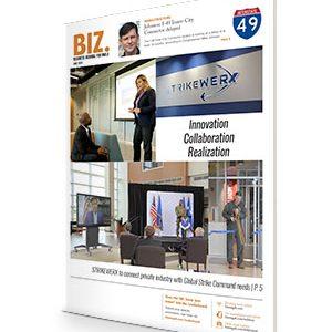 June 2020 BIZ Magazine E-edition E-Edition