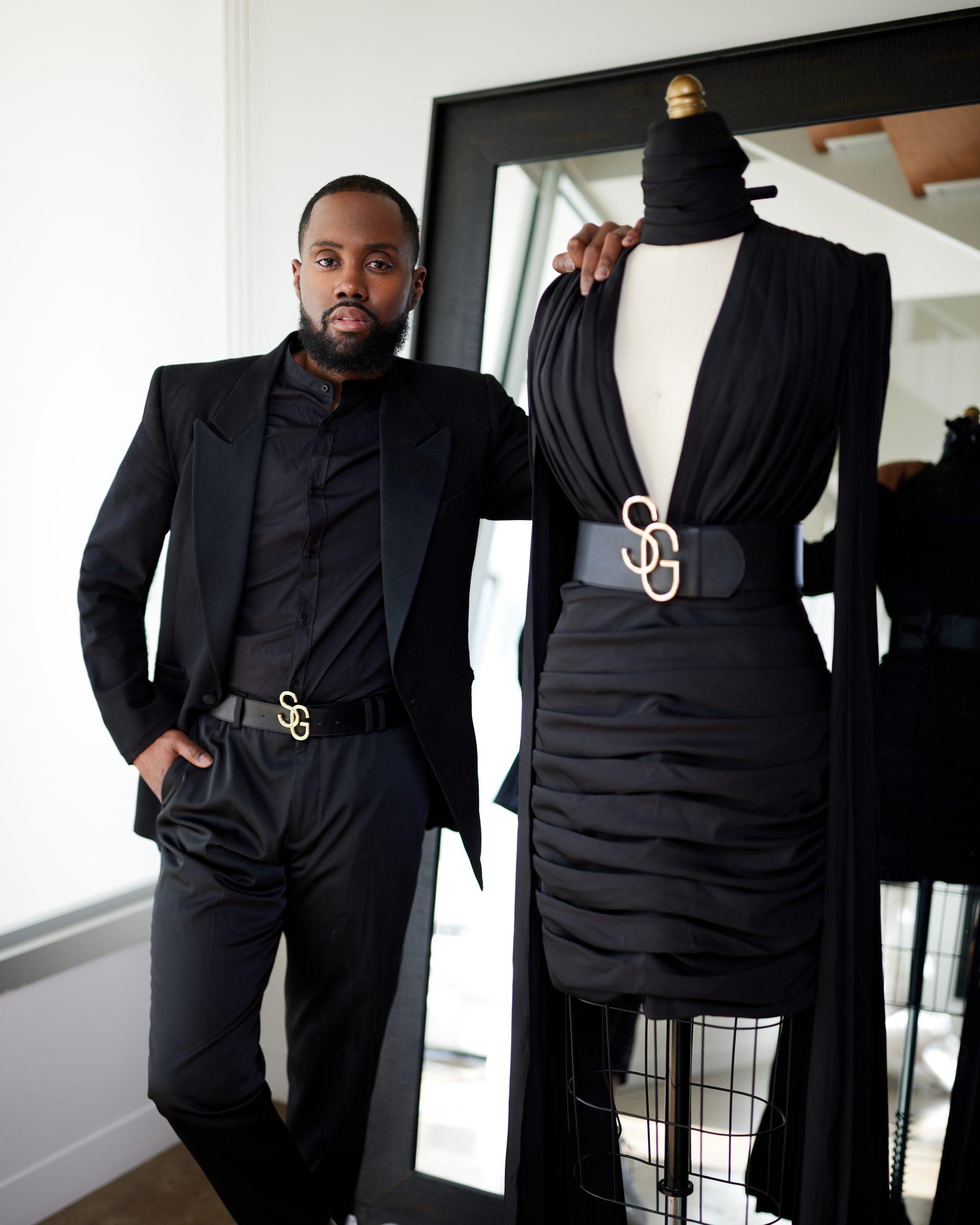 Steven Goudeau Fashion Prize