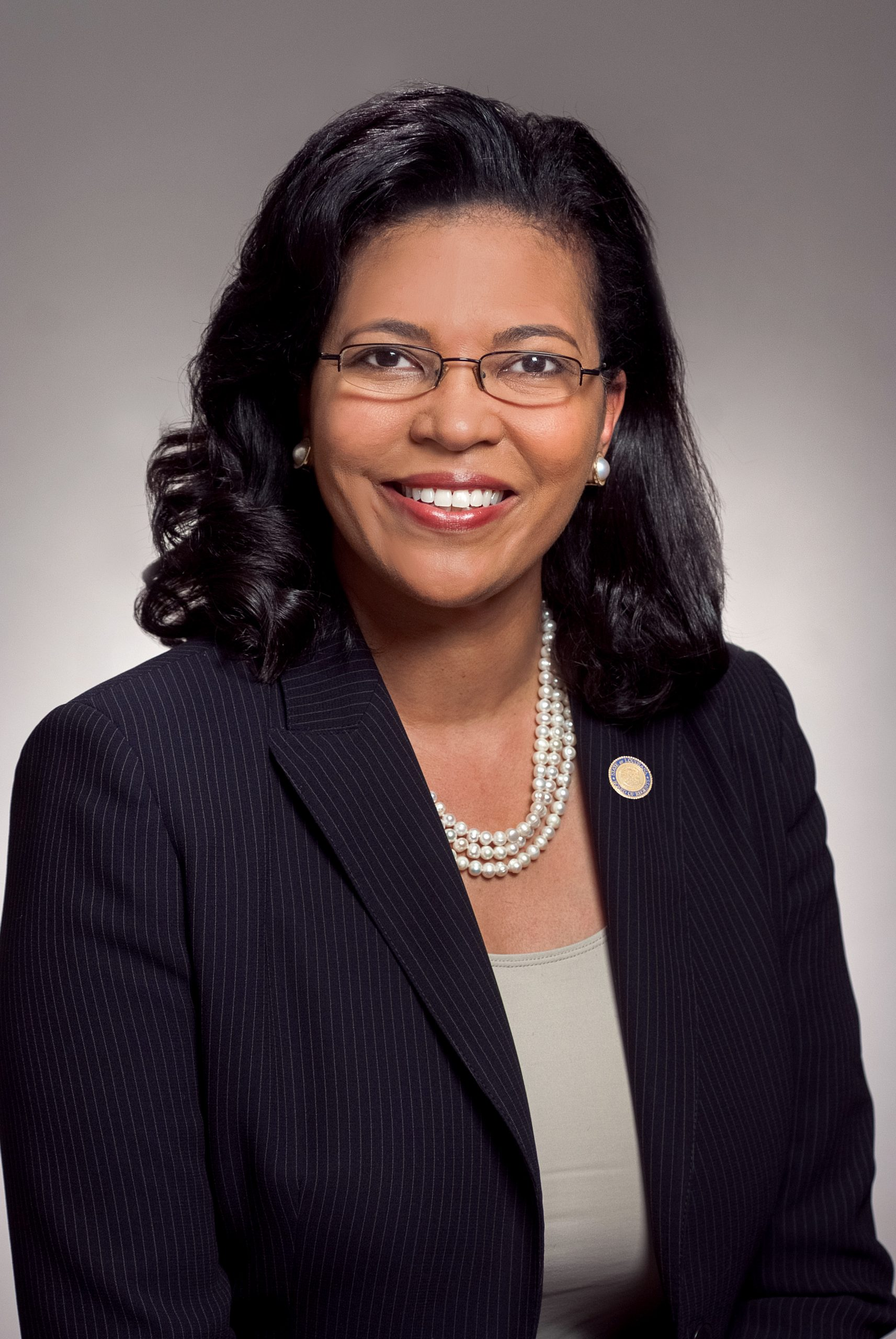 Dr. Kim Hunter Reed