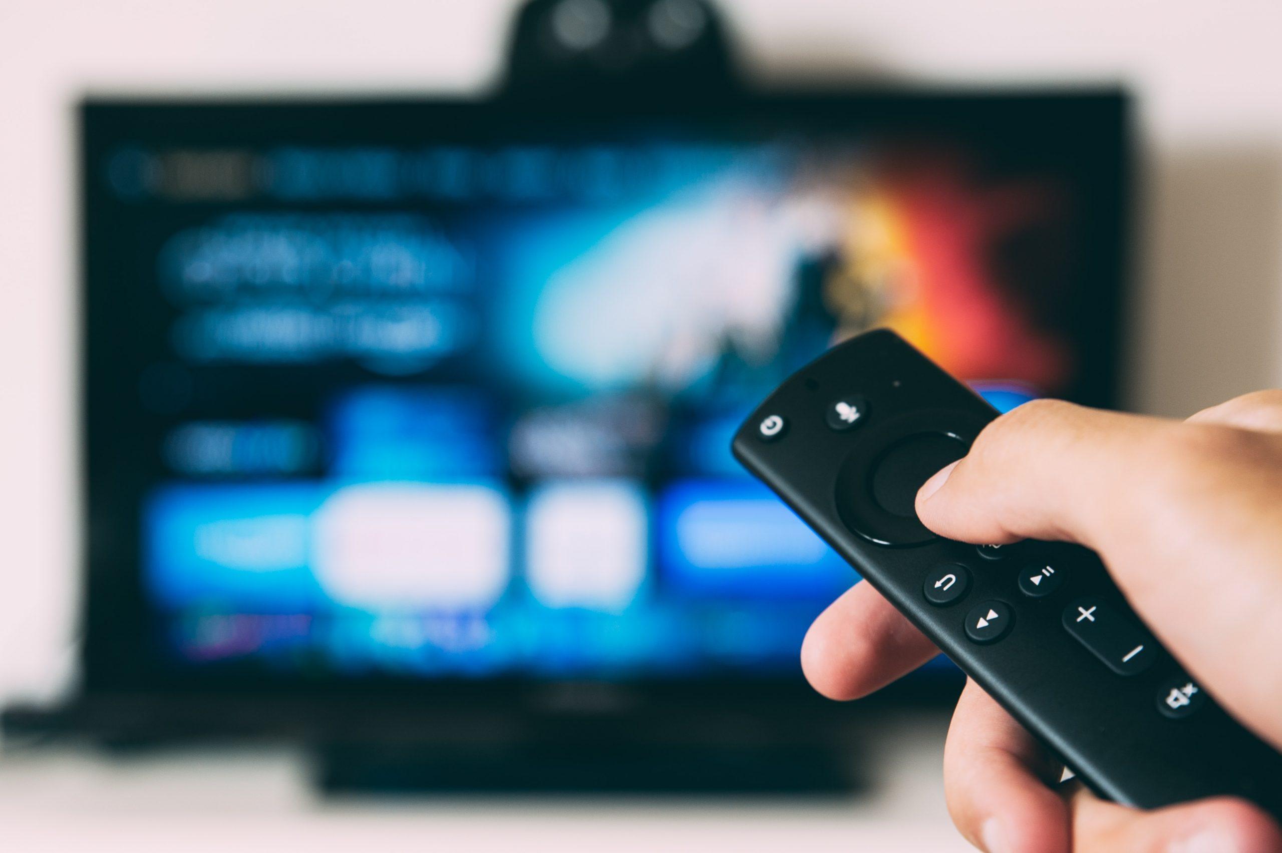 tv television remote
